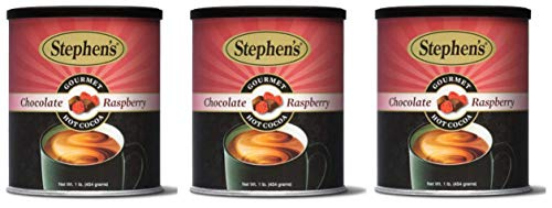 Best stephens gourmet hot cocoa rasberry for 2020