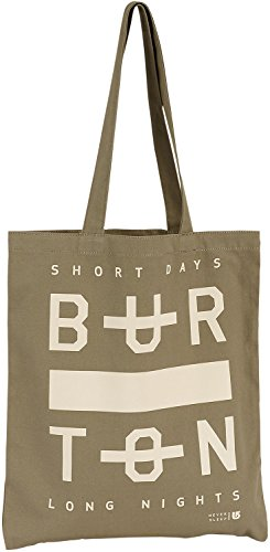 (Burton Simple Tote Bag Womens Sz 10L)