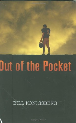 Read Online By Bill Konigsberg Out of the Pocket ebook
