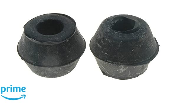ACDelco 45G9217 Professional Front Lower Outer Suspension Control Arm Bushing