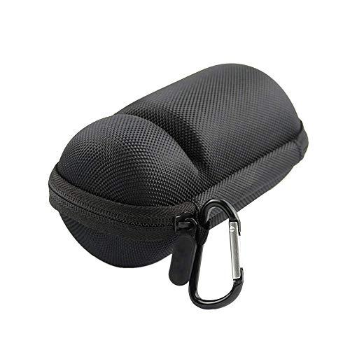 Kasla Estuche de Viaje con Funda Protectora para Sony SRS-XB10 Altavoz y Cargador Bluetooth, Caja Protectora de Cubierta Dura...
