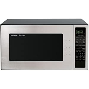 Sharp R-530ES 2-Cubic-Foot 1200-Watt Microwave : FGM0205KF  is the replacment.