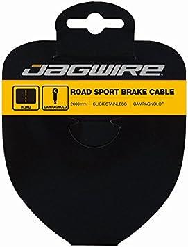 Jagwire Embouts C/âble//Gaine Mixte