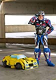 Child Optimus Prime Prestige Costume - M