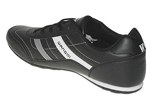 Bootsland Art 734 Turnschuhe Schuhe Sneaker Sportschuhe Neu Herren Herren Übergröße