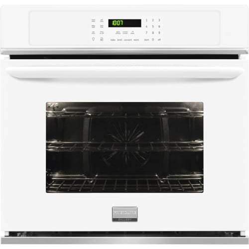 DMAFRIGFGEW2765PW – Frigidaire Gallery 27 Single Electric Wall Oven