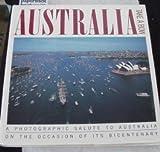 Australia, Brian Morris, 0312020716