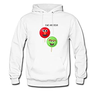 123 sesame street adult hoodies