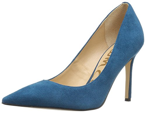 Sam Edelman Women's Hazel Dress Pump, Ocean Teal, 9 M US