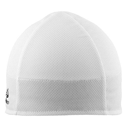 - Headsweats Midcap Beanie, White, One Size