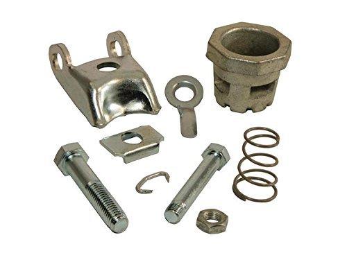 Titan Hand Wheel Coupler Repair Kit #4045400 by Titan Trailer Components