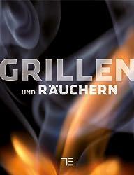 TEUBNER Grillen und Räuchern (Teubner Solitäre)