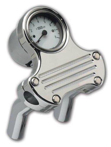 Pro-One Handlebar Tach &, Riser Kit 803250