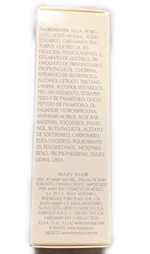 Mary Kay Timewise Firming Eye Cream,0.5 oz