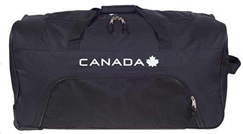 Hockey Bags With Wheeled Canada - 1