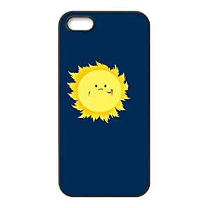 iPhone 4 4s Cell Phone Case Black SUMMER ISN'T FUN JNR2101125