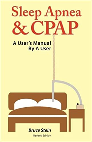 Sleep apnea and cpap a users manual by a user 9780983199120 sleep apnea and cpap a users manual by a user fandeluxe Image collections