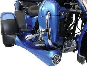 Motor Trike Trax Bras - Motor Trike Accessories