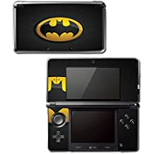 Batman Original Logo Signal Begins Dark Knight Rises Video Game Vinyl Decal Skin Sticker Cover for Original Nintendo 3DS System, Model: , Electronic Store & More