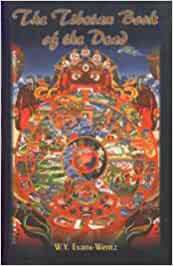 tibetan book of the dead kindle