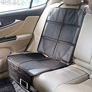 VANKER Protector de asiento de coche la mejor protección ...