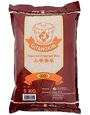 Gitangkim Superior Fragrant Rice, 5 kg