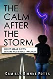 the calm after the storm don t break down before you break through