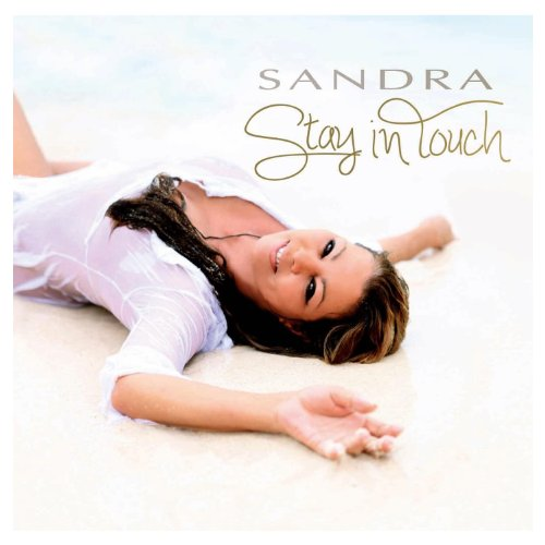 Sandra: Stay in Touch (Audio CD)