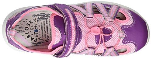 Pablosky 950570, Sandalias con Punta Cerrada Para Niñas Varios colores (Varios colores 950570)