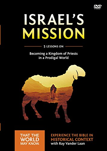 Israel's Mission Video Study: A Kingdom of Priests in a Prodigal World (Number Of Religions In The World Today)