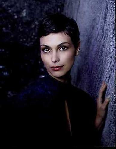 Morena Baccarin V TV Series 8x10