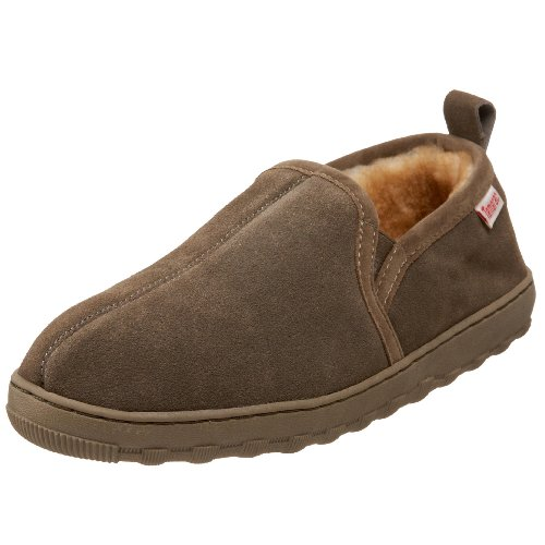 Cody Men's Slippers Driftwood Sheepskin International Tamarac by Slipper wIqp1SF