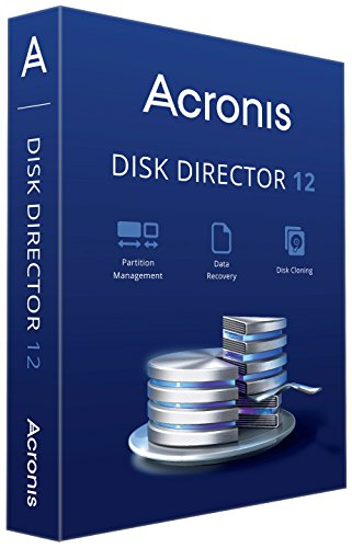 Acronis DD 12 MB RT W EN Disk Director 12 product image