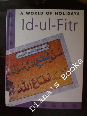 Id-Ul-Fitr (World of Holidays)