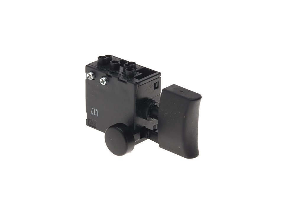 Makita 650207-4 Switch for Hammer Drill HP2010N