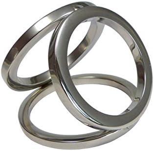 anello triplo del pene