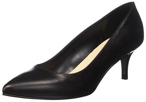 BATA 7246482 - Zapatos de vestir de Piel para mujer negro