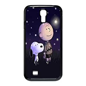 Steve-Brady Phone case Cute Snoopy For SamSung Galaxy S4 Case Pattern-3