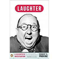 [( Laughter: A Scientific Investigation )] [by: Robert R Provine] [Jun-2006]