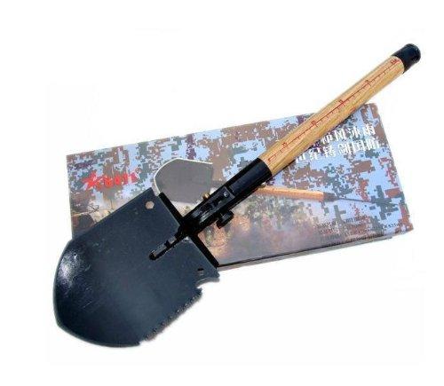 Chinese Military Shovel Emergency Tools WJQ-308 II DJQ5