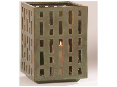 Cart Alfresco - Alfresco Home Genoa Ceramic Garden Lantern