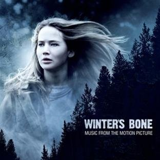 Winter's Bone Soundtrack by Various Artists, Marideth Sisco, Blackberry Winter, Van Colbert, White River Mus [2010]