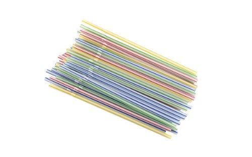 Контейнер для зубочисток Straws, Flexible 50ct.