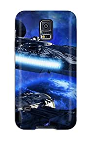 Hot 3099760K86904756 Case Cover For Galaxy S5/ Awesome Phone Case
