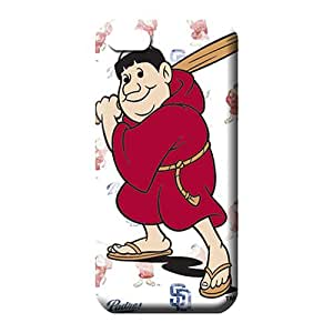 iphone 6 normal mobile phone case Hard Attractive Hd san diego padres mlb baseball