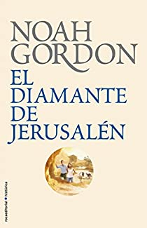 El diamante de Jerusalén par Gordon