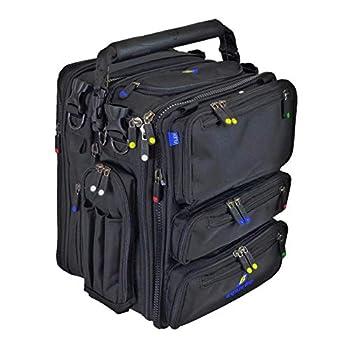 Image of Aircraft Accessories Brightline Bags Flex B7 Flight Preconfigured Modular Bag