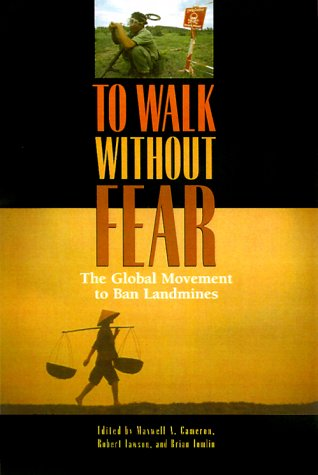 To Walk without Fear: The Global Movement to Ban - Ban Canada