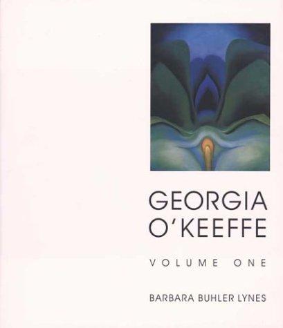 Georgia O'Keeffe : Catalogue Raisonne (Georgia O Keeffe Best Paintings)