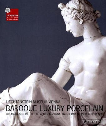 Baroque Luxury Porcelain